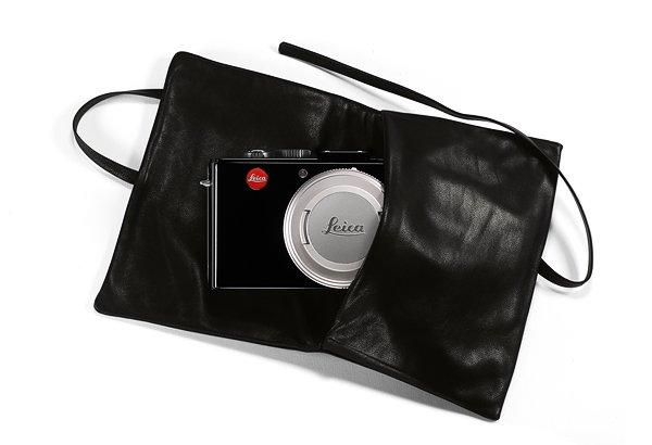 Leica D Lux6 Silver Edition Fototvhu