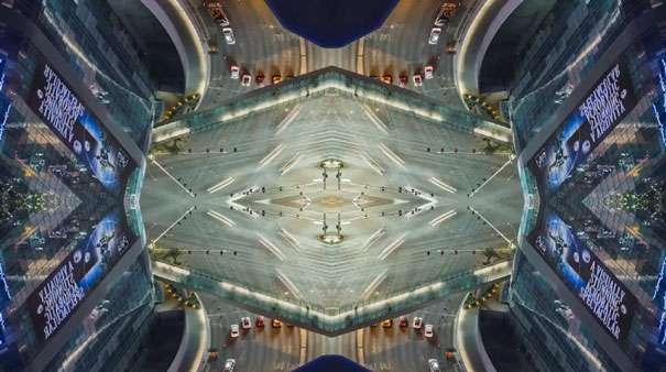 Michael Shainblum Timelapse Fototvhu