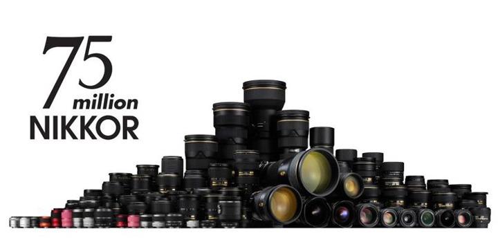 Nikon 75million2