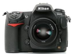 Nikon D400 Rumor Front Small