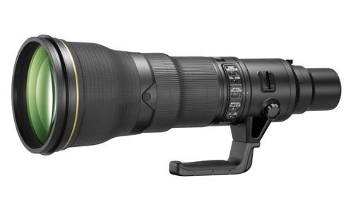 Nikon800mm Mini