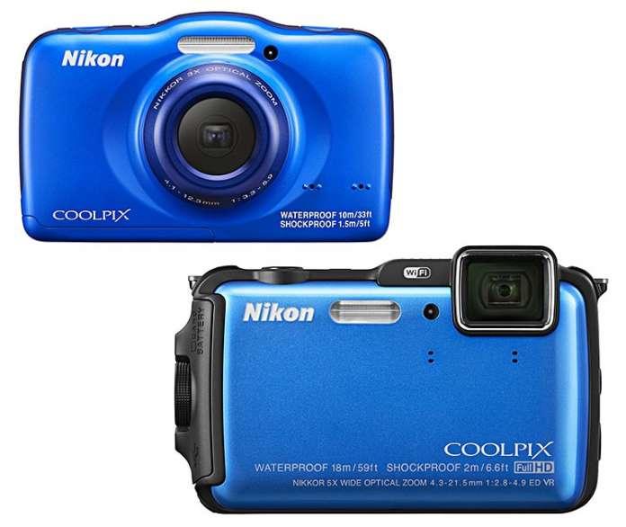 Nikon Coolpix Aw120 Fototvhu