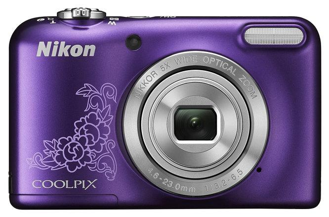Nikon Coolpix L29 Fototvhu