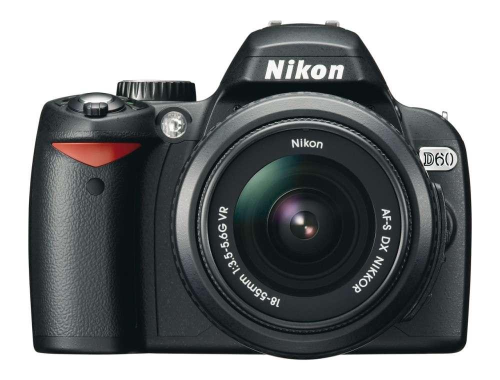 Nikon Front Fototvhu