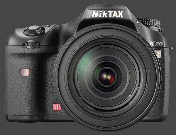 Niktax 500