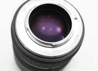 Noktor 50mm F095 1 Small