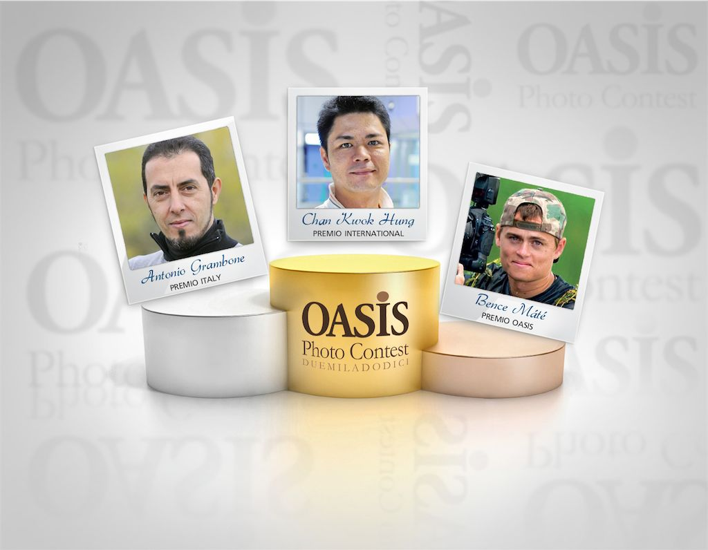 Oasis Nyertesek 2012 Fototvhu