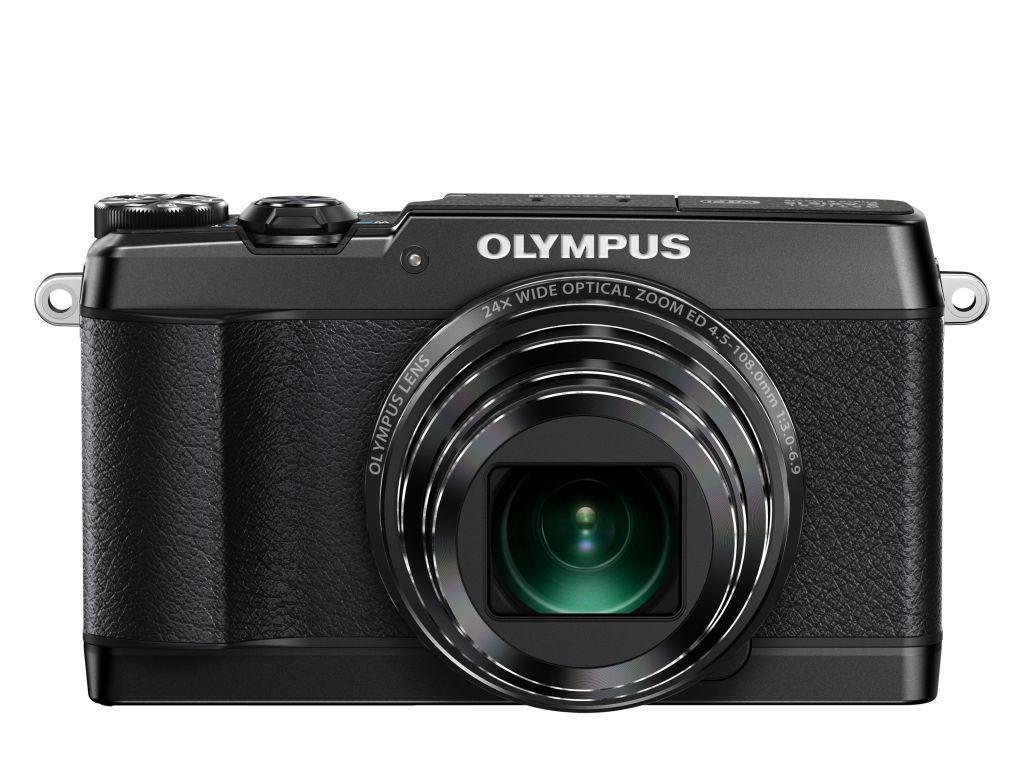 Olympus Di Sh 1 Black Front Fototvhu