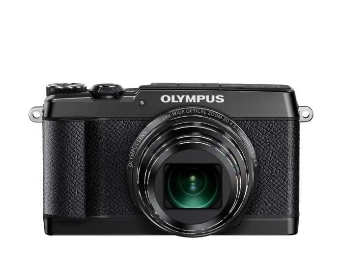 Olympus Sh 2 Black Fototvhu