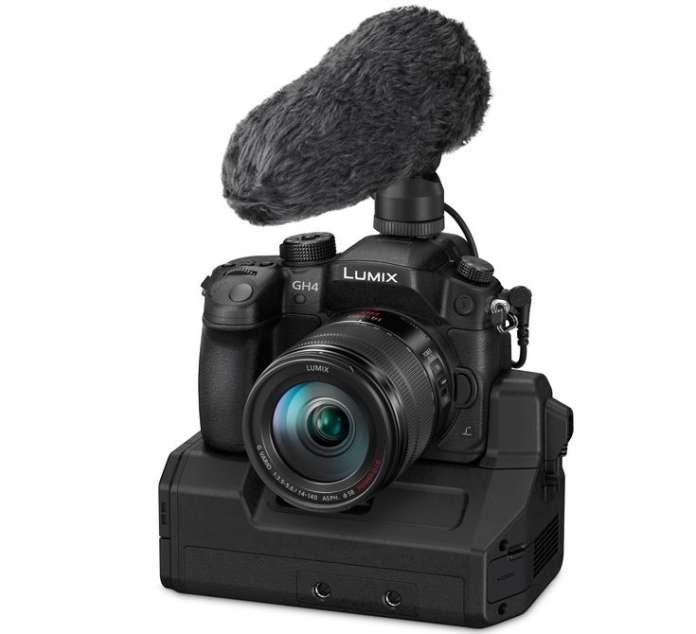 Panasonic Lumix Gh4r Assesories Fototvhu
