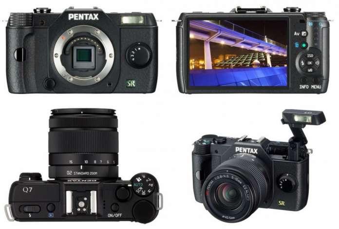 Pentax Q7 All Fototvhu