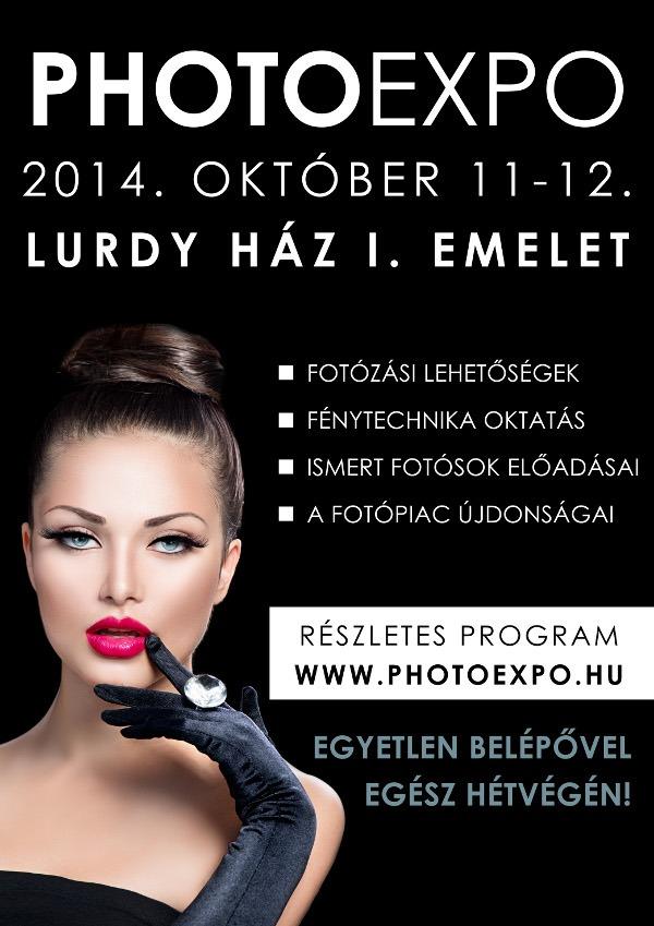 Photoexpo Plakat Fototvhu