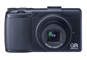Ricoh Grd3 Front Small