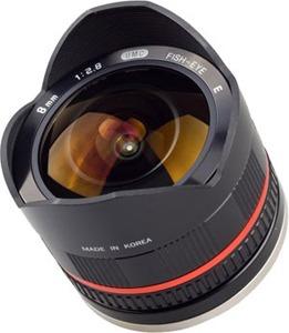 Samyang 8mm F28 Nex Nx 3 1 Small