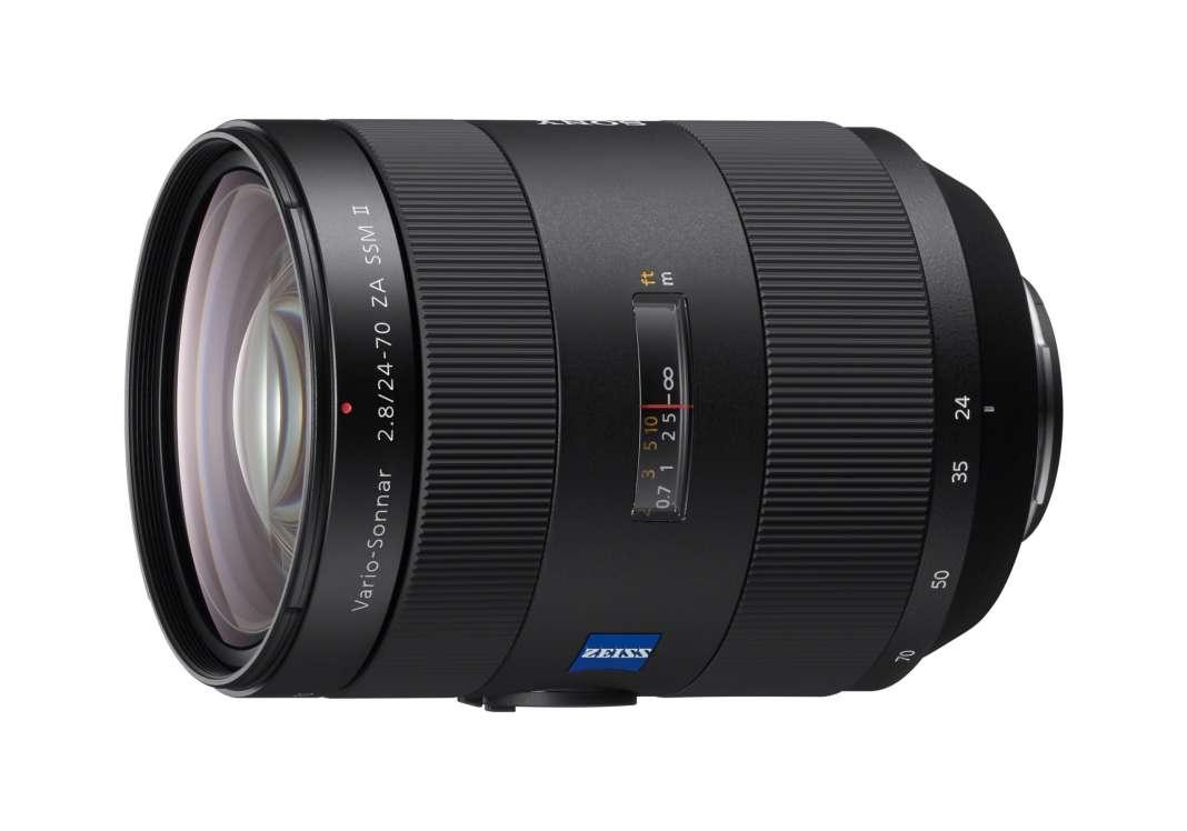 Sony Vs 24 70mm F2.8 Za Ssmii Fototvhu