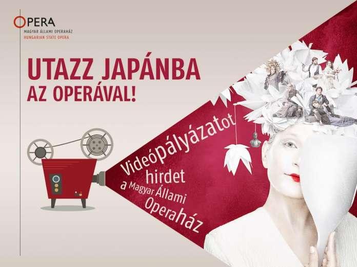 Utazz Japanba Az Operaval Fototvhu