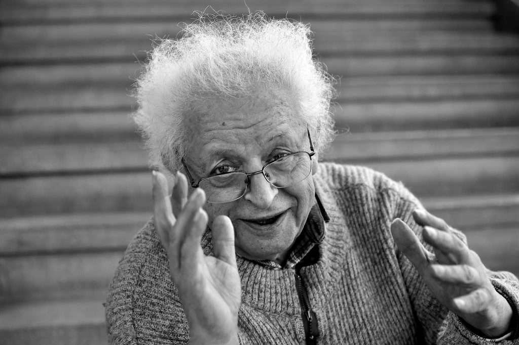 Friedmann Endre-emlékest a Capa Központban