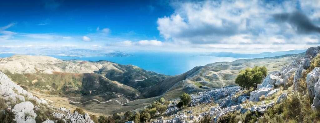 KORFU – fotós túra a csodás zöld görög szigetre
