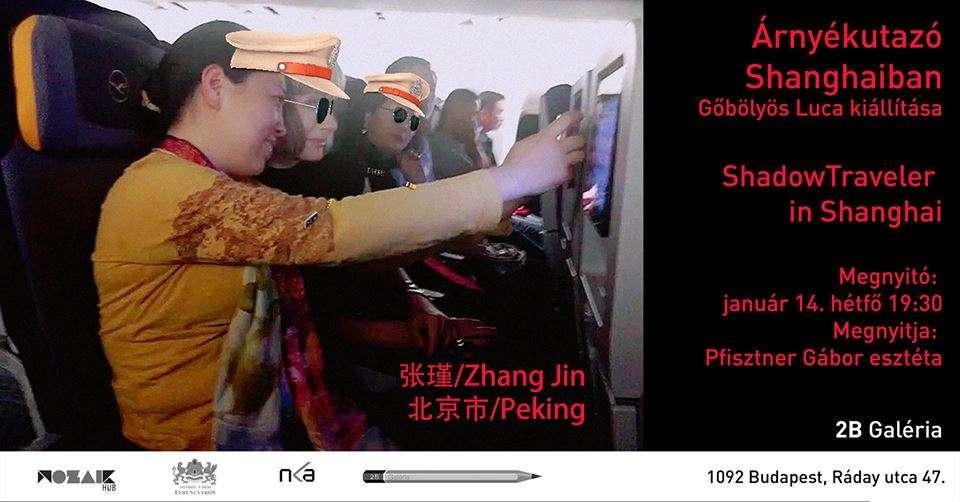 """Képtalálat a következőre: """"ShadowTraveler in Shanghai"""""""