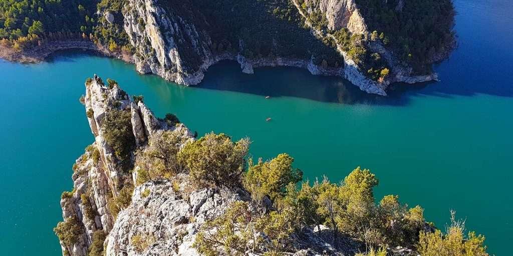 Exkluzív spanyolországi kalandtúra, Costa Brava, Pireneusok