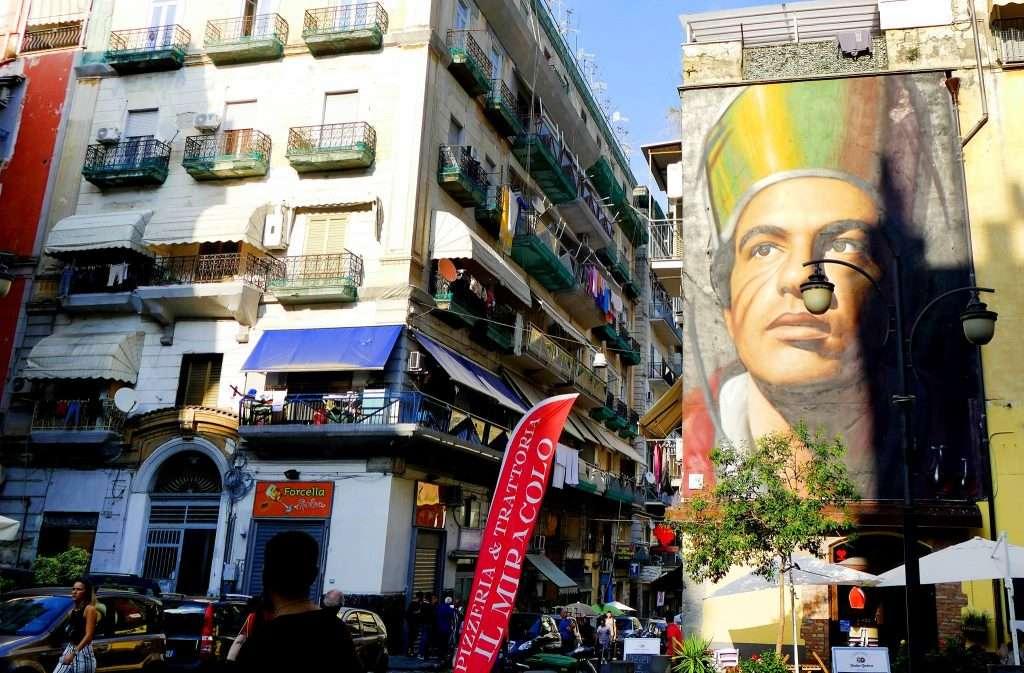 Streetphoto Napoli
