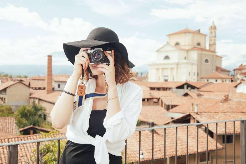 """A fotózás alapjai – """"Kedvcsináló"""" egy napos workshop – 15.000 Ft"""