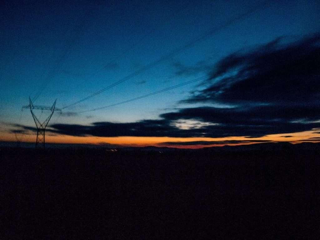 Egri csillagok – Fotós és égfürkész találkozó