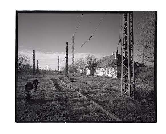 Huszonnégy óra ǀ Lugosi Lugo László kiállítása