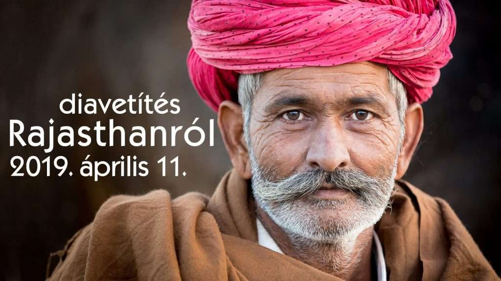Mesés képek Rajasthanról – Kincseskamera
