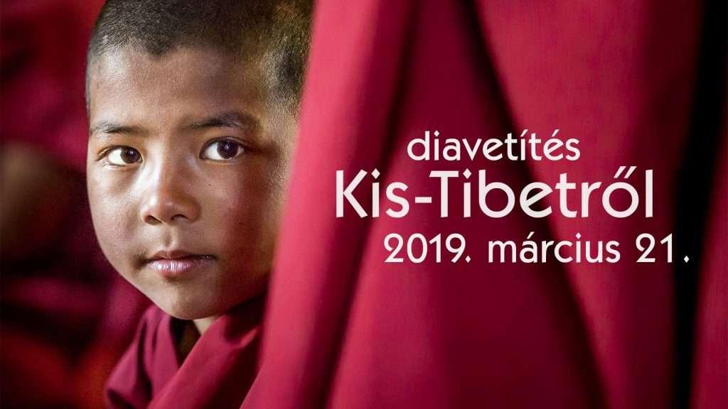 Mesés képek: Kis Tibet- Kincseskamera