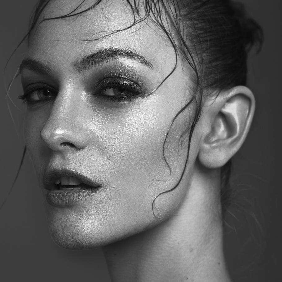 Bevezetés a stúdiófotózás világába II A portré és beauty fotózás