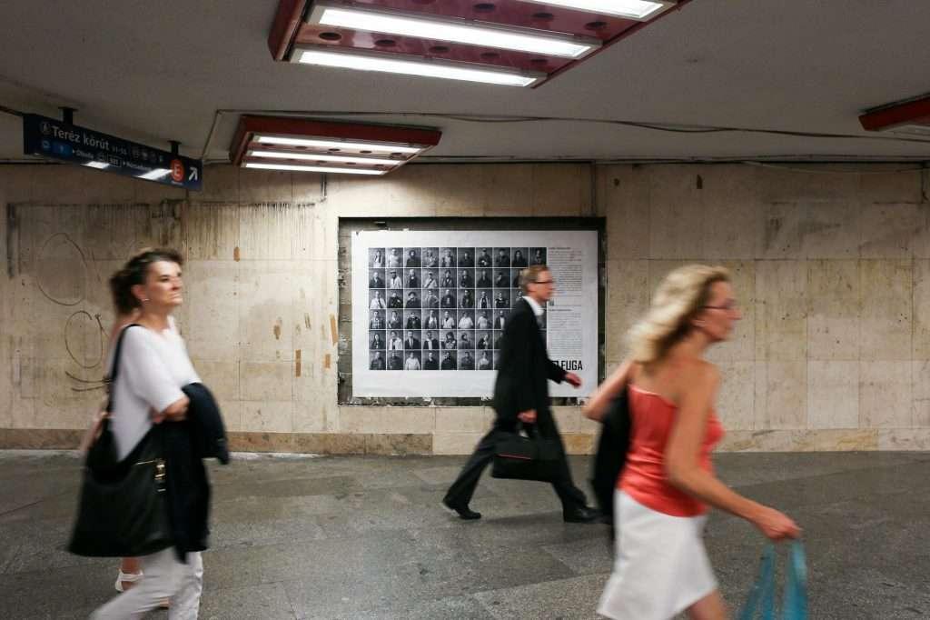 Kép és antropológia: Under Construction projektzáró filmbemutató