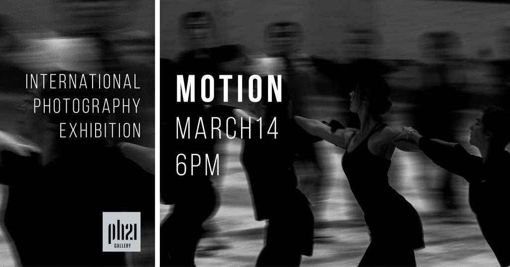 Motion :: megnyitó :: 03.14. :: opening