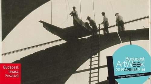 Baw19: Tárlatvezetés a Bauhaus 100. kiállításon