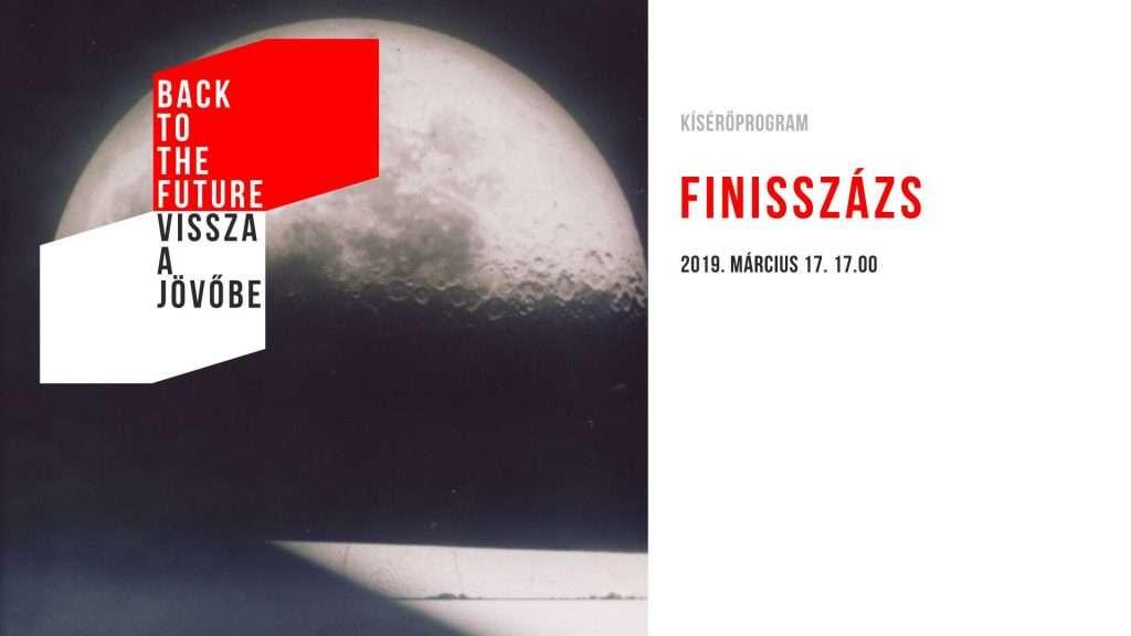 Finisszázs – záró tárlatvezetés Claudia Küssellel