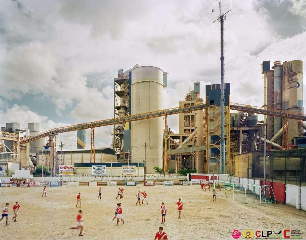Változó tájkép – modern portugál fotográfia