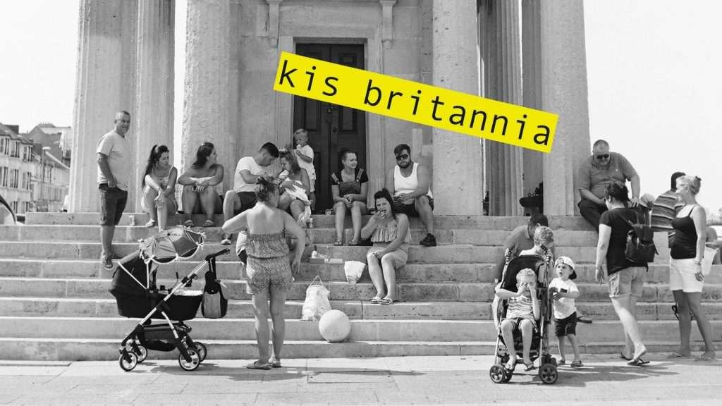 Kis Britannia kiállítás