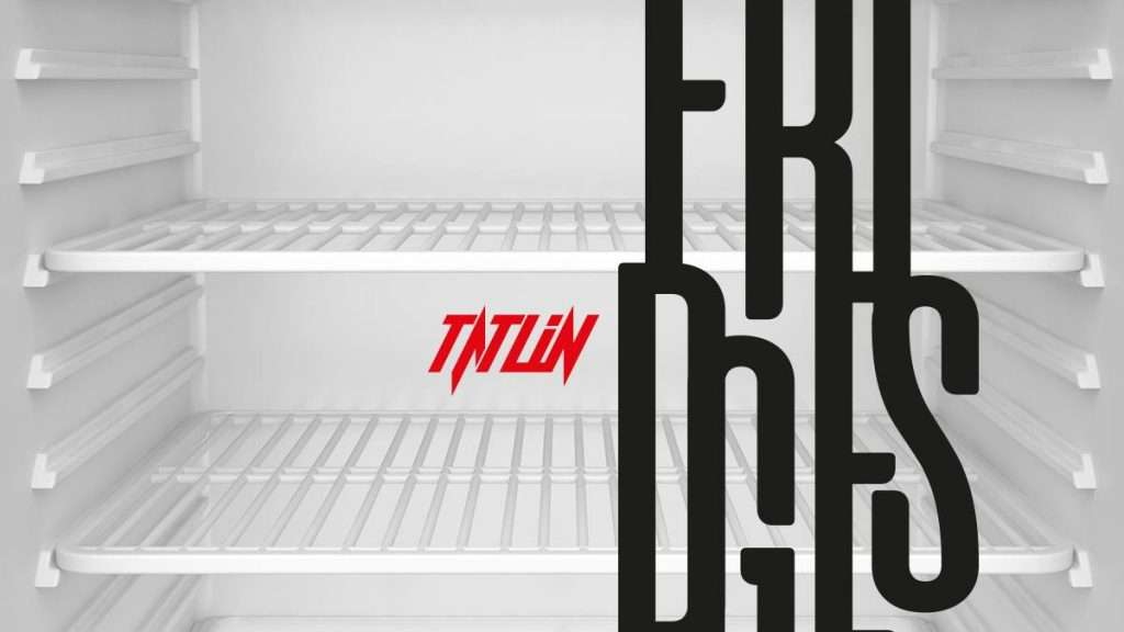 Tatlin: Fridges – Outsiders Projekt
