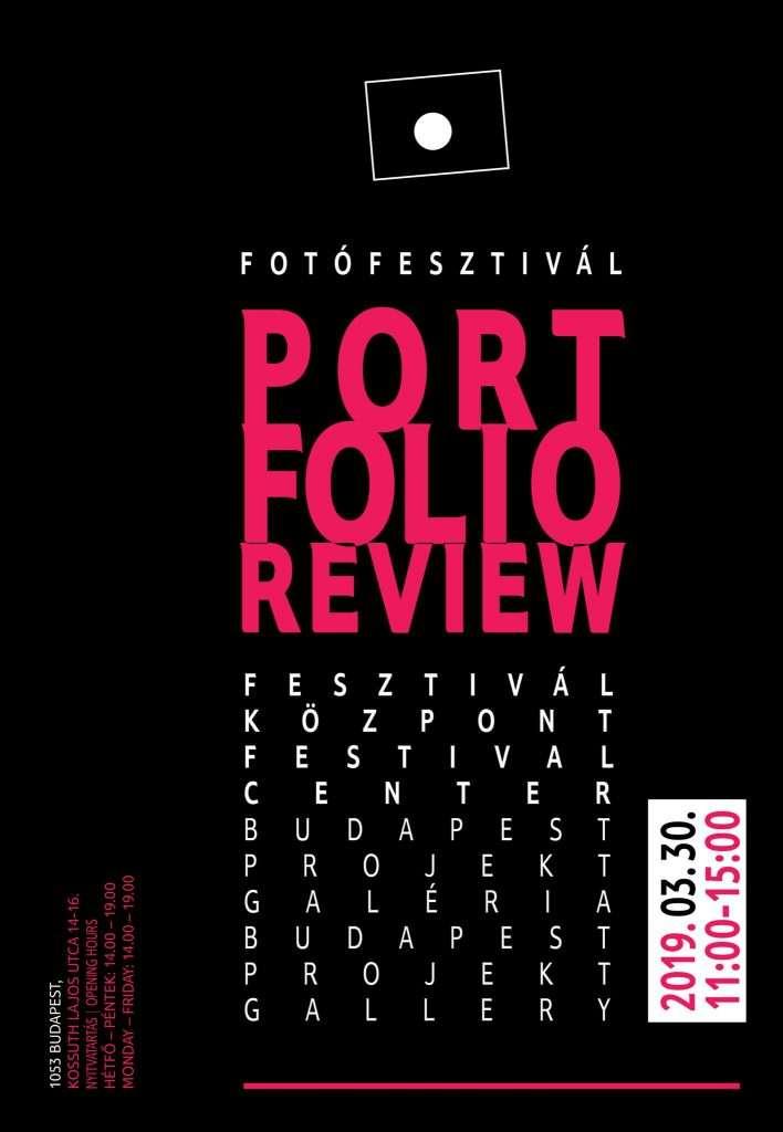 BPF 2019 – Portfolio Review