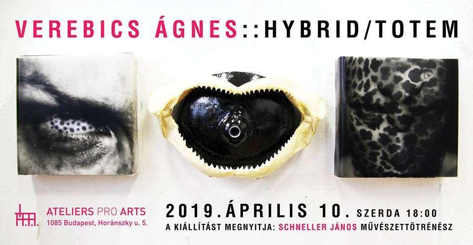 Verebics Ágnes kiállítása