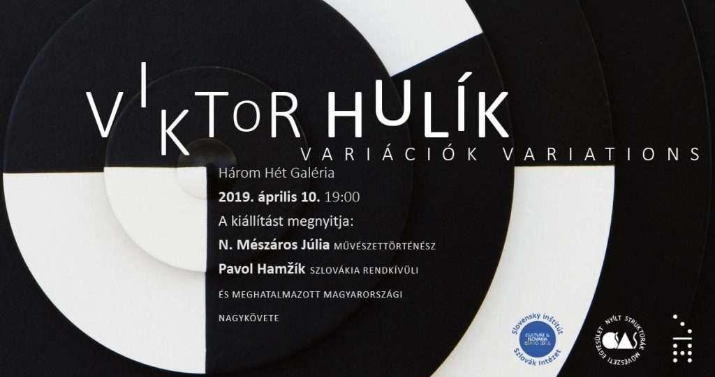 Viktor Hulík / Variációk