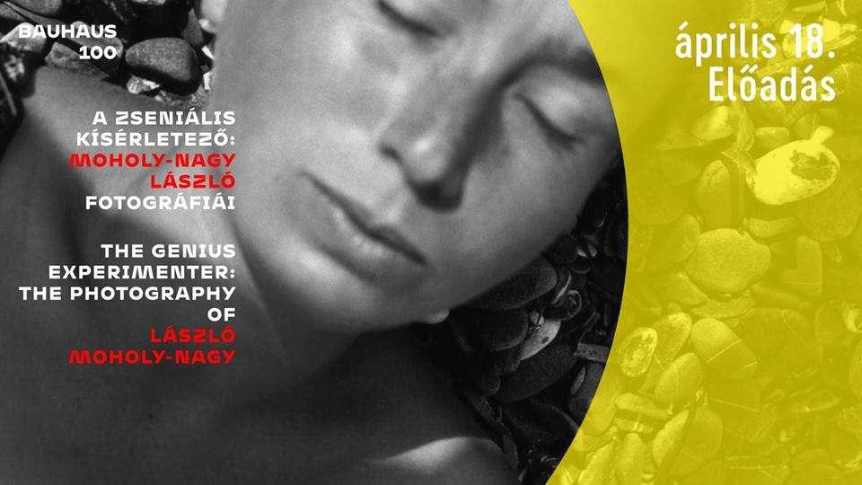Albertini Béla: Moholy-Nagy és a fotográfia