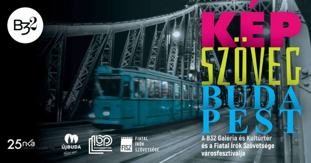 Kép-Szöveg-Budapest