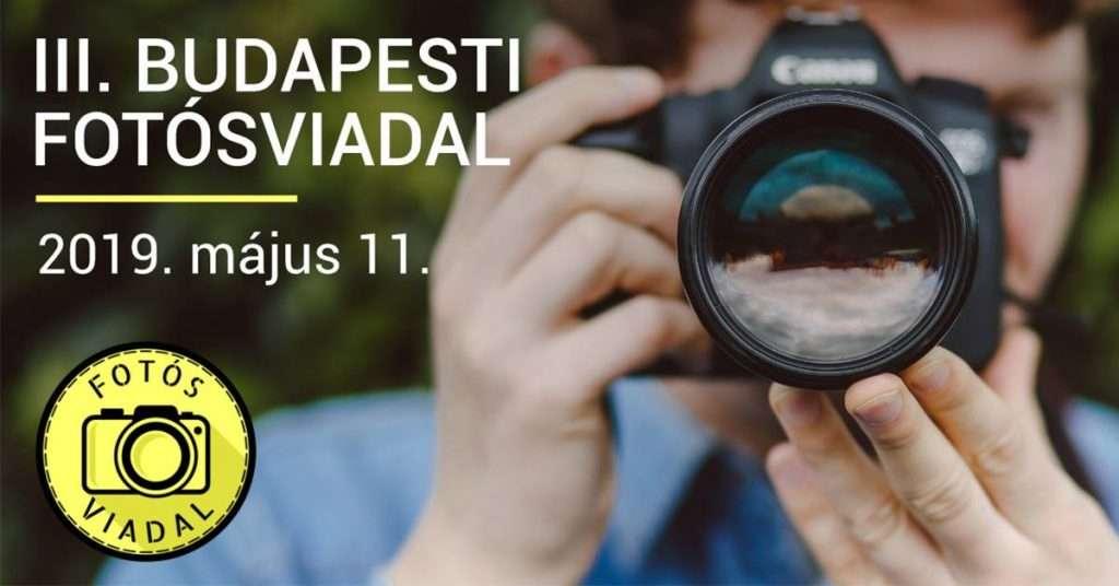 III. Budapesti FotósViadal