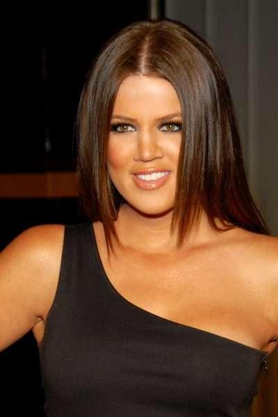 Khloe Kardashiant Fotó: Glenn Francis/Wikipédia