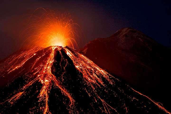 Az Etna meghódítása