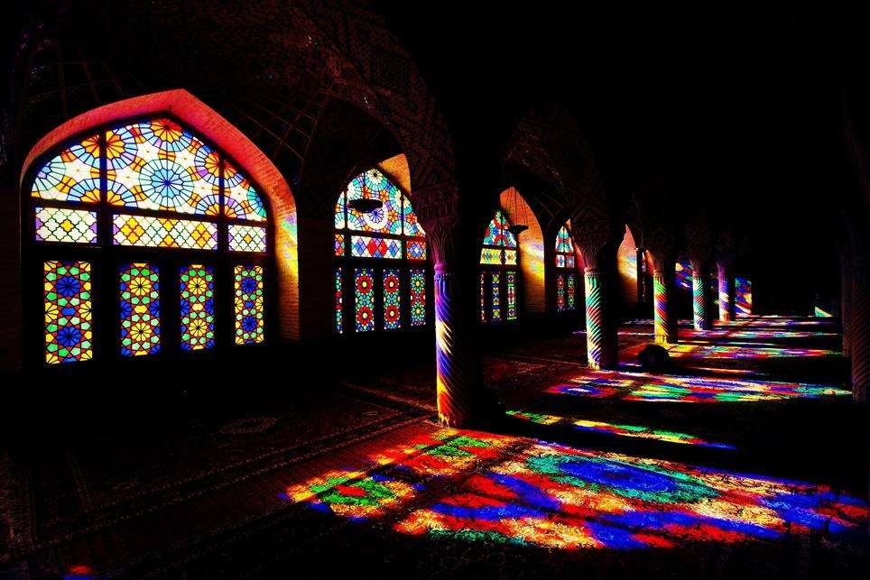 Irán – kalandtúra Perzsiában