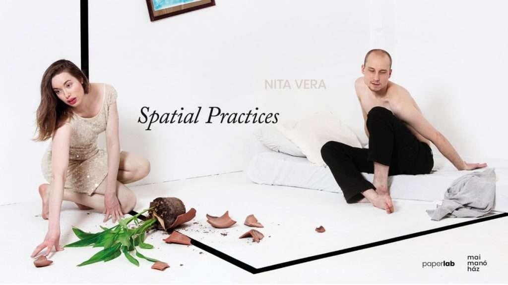 Nita Vera: Spatial Practices