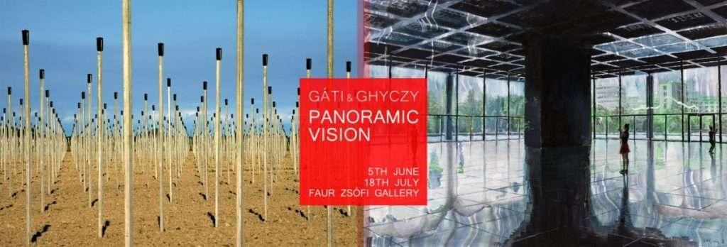 Gáti & Ghyczy Panoramic Vision