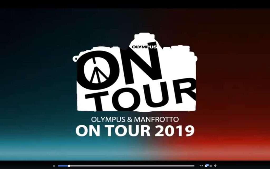 Olympus ONTour 2019